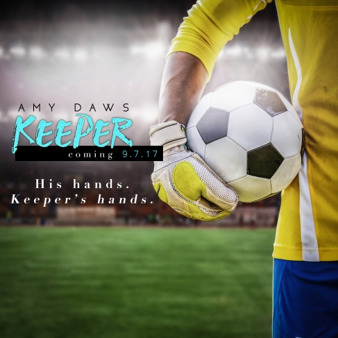 Keepers Hands Square