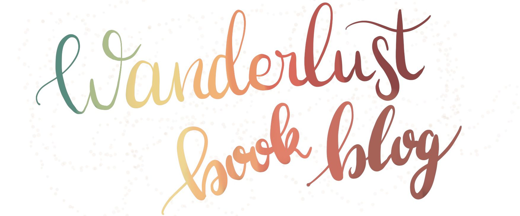 Wanderlust Book Blog